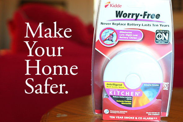 Make Your Home Safer