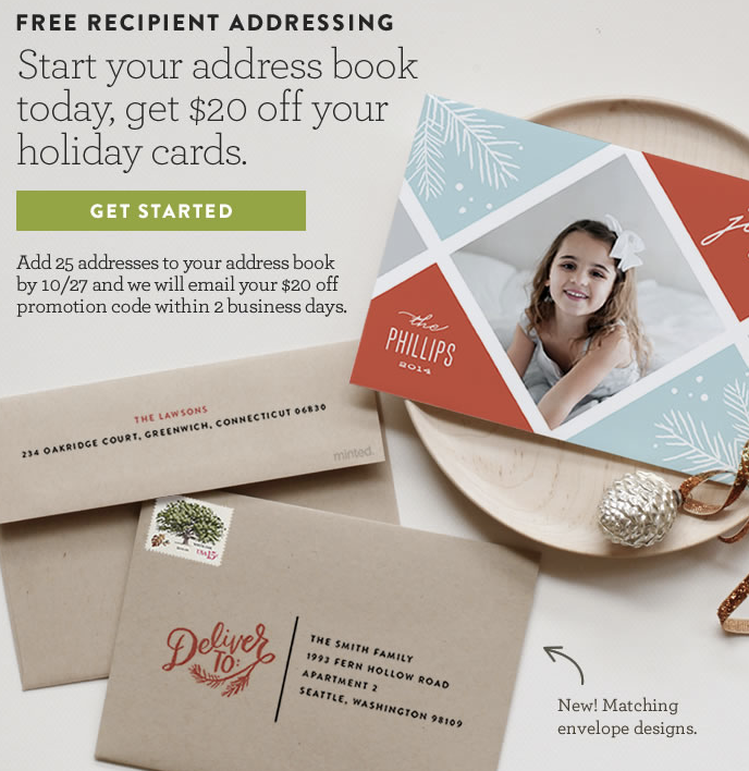 Minted free credit