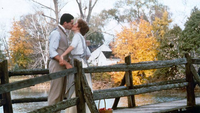 Jonathan Crombie Anne of Green Gables
