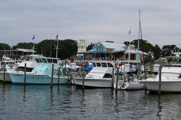 Things to do with kids in Destin