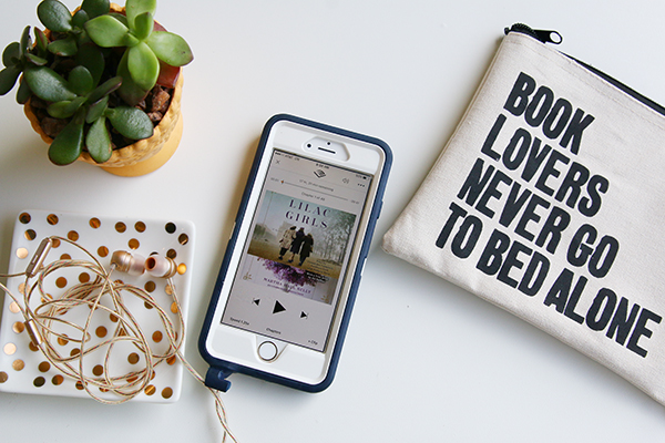 6 Reasons to Love Audiobooks