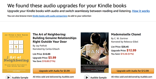 10 Must-Read Secret Tips for Saving Money on Audible