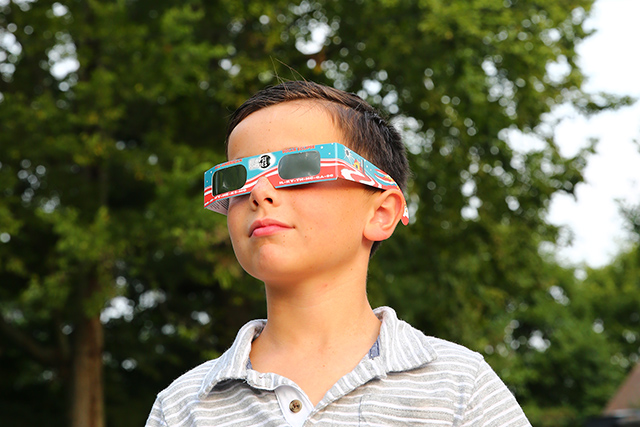 photograph regarding Printable Solar Eclipse Glasses known as No cost Eclipse Actions for Small children with Eclipse Printables