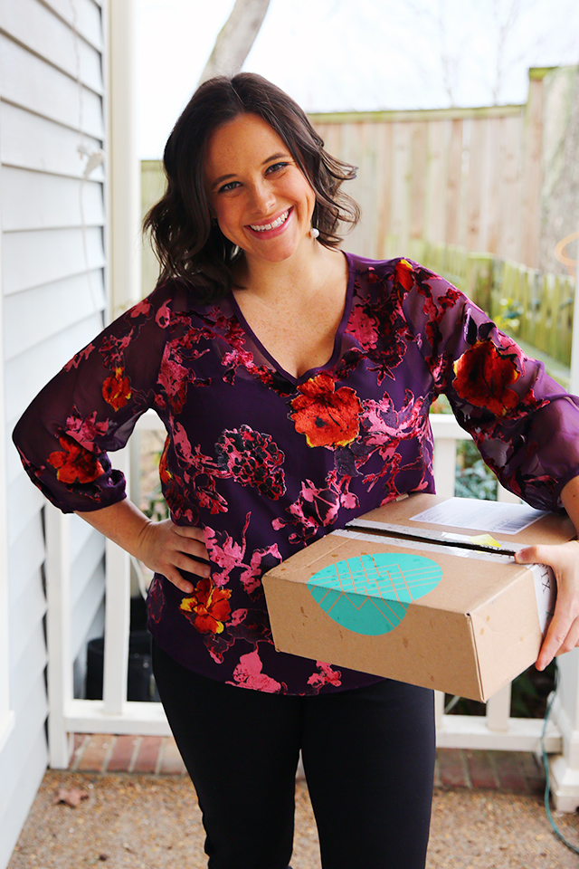 Free Stitch Fix coupon