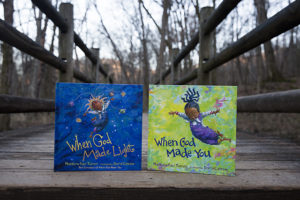 BOGO: Get 'When God Made You' FREE When You Preorder 'When God Made Light'