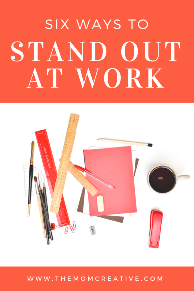 6 ways to stand out at work: why professional development matters