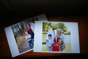 I printed new photos & they are amazing!