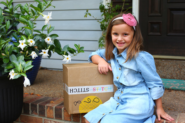 Stitch Fix Kids Review: Is It Worth It