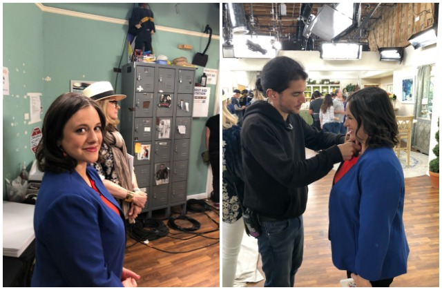 What it was like to be on The Hallmark Channel   The Mom Creative