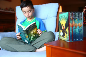 Best Books for Tween Boys Ages 9-13