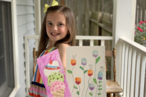 HOT DEAL: Watercolor for Kids Class