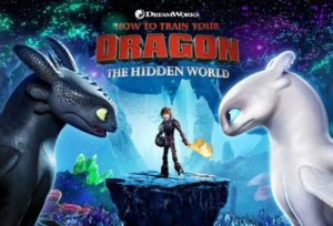 How to Train Your Dragon: Available Now