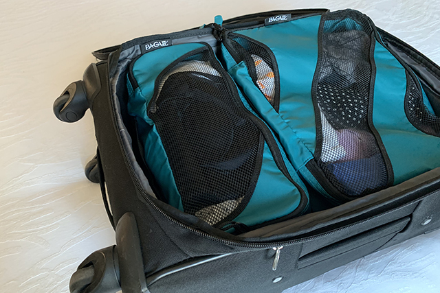 10 Benefits of Packing Cubes (and why all travelers need them)