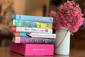 Book of the Month Launches YA Book Subscription Service