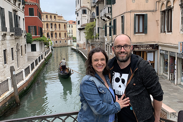 how to see venice with a private guide