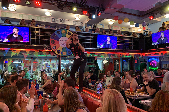 Stardust Diner review