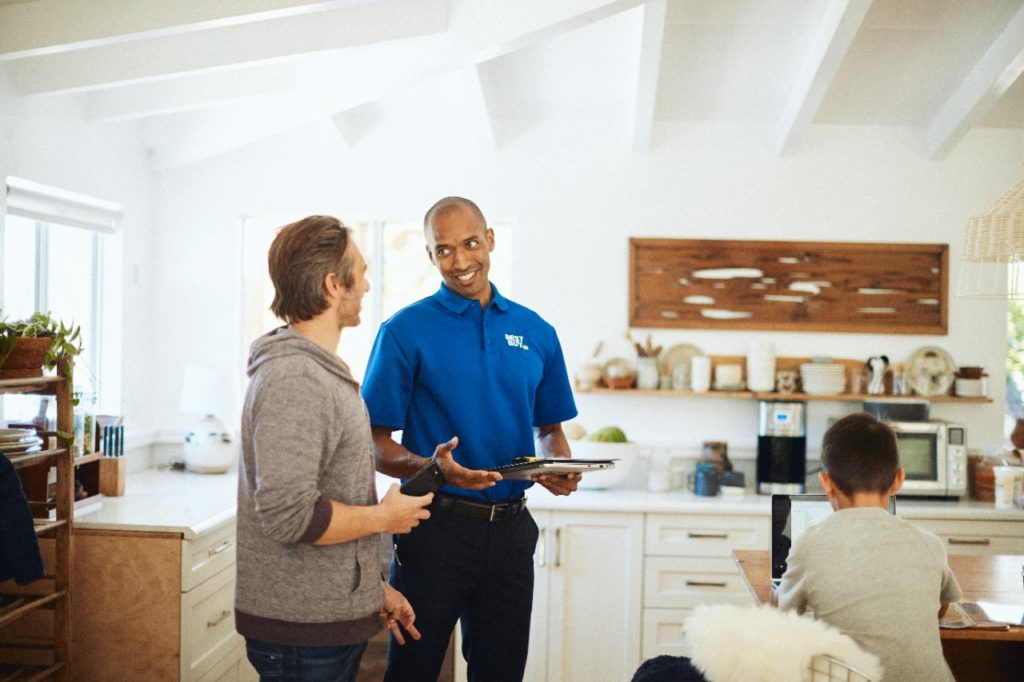Best Buy In-Home Consultations