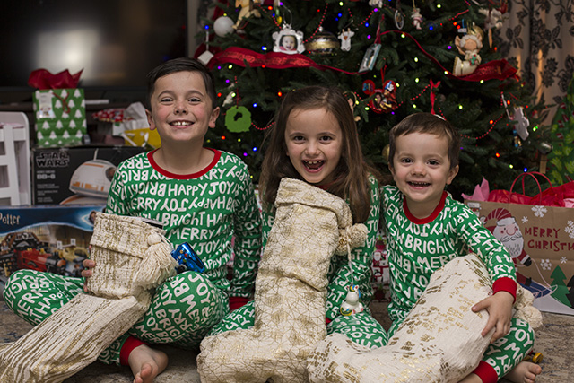 Expired: $6 Carters PJs for the Family