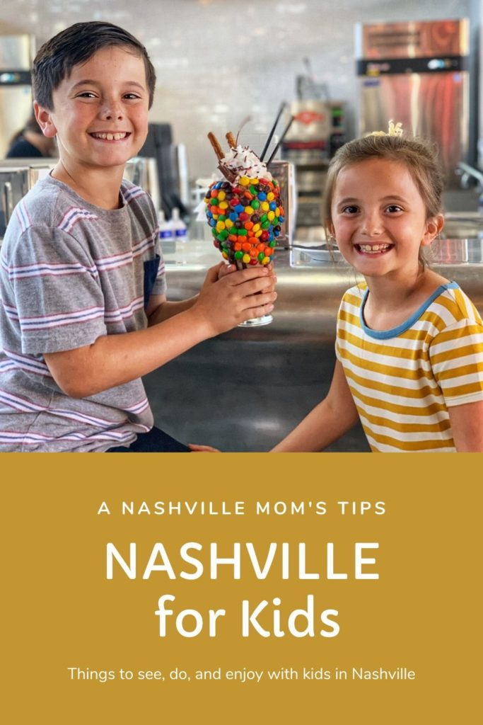 Things to do in Nashville with Kids The best things to see and do with kids in Nashville