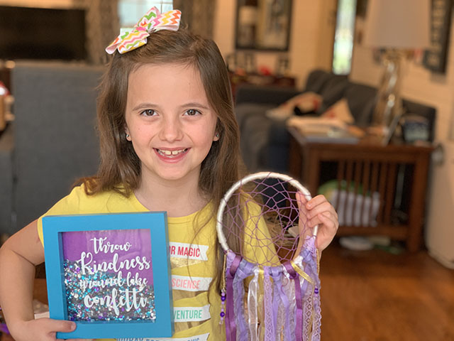 Annie's Craft Kits