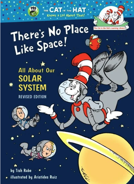 no place like space