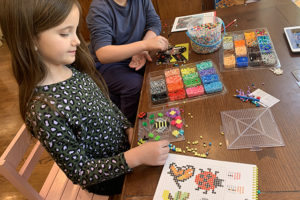 perler beads for kids