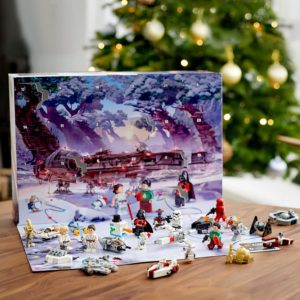$10 off Lego Advent Calendars + Other Deals
