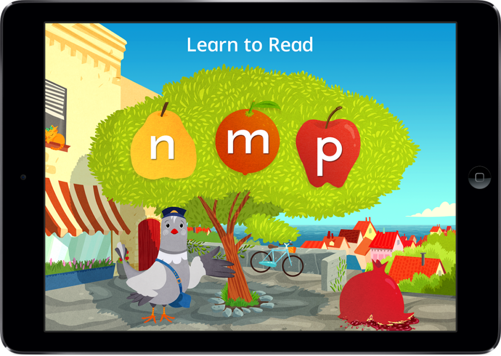 FREE Homer Trial: Learning App for Kids Ages 2-8