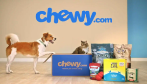 Chewy Blue Box Event: Save up to 40%