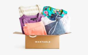 Free $31 Wantable Credit = Almost Free Clothes