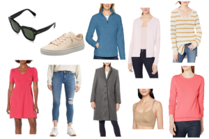 Expired Prime Day: Women's Fashion Mark Downs