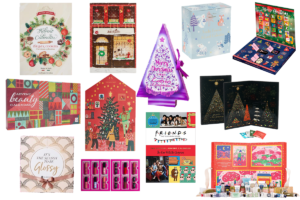 15+ Adult Advent Calendars