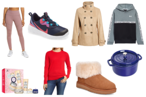 Save up to 50% at Nordstrom