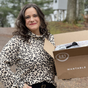 Exclusive: FREE $50 Wantable Credit = FREE Clothes