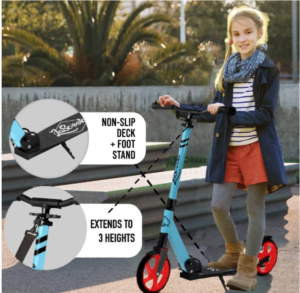 Expired: 40% off Sale on LaScoota Scooters + Extra 15% off!