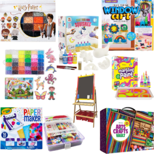 EXPIRED Prime Day Deals on Kids' Craft Sets