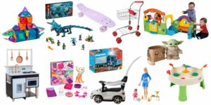 Extra 15% off Massive Toy & LEGO Sale